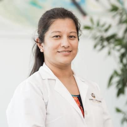 Niva Shakya