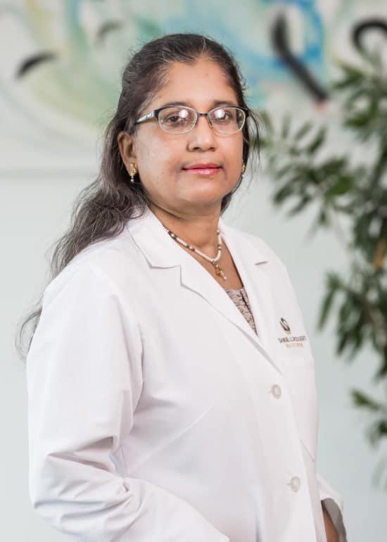 Sangeeta Dalal